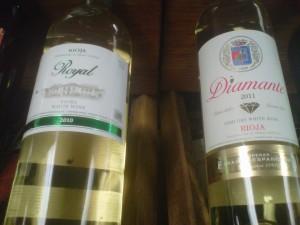 28 - Viura, Rioja Blanco