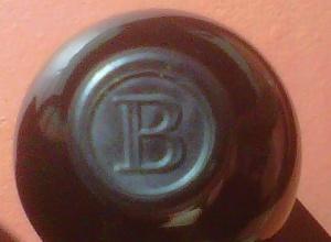 34 - B for Branham 2