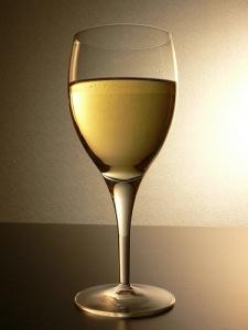 42 - white wine
