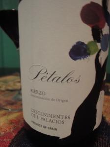 45 - Petalos close-up
