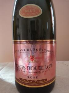 47 - Louis Bouillot Cremant de Bourgogne