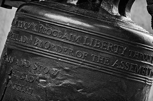 52 - Liberty Bell
